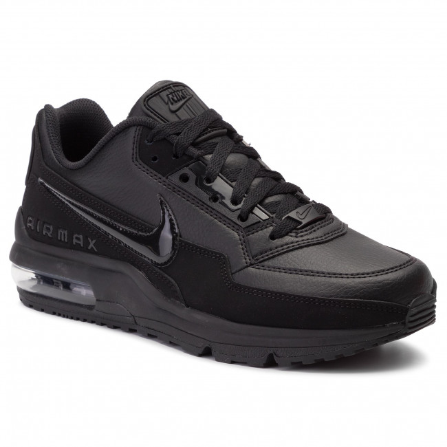 Schuhe NIKE Air Max Ltd 3 687977 020 BlackBlackBlack