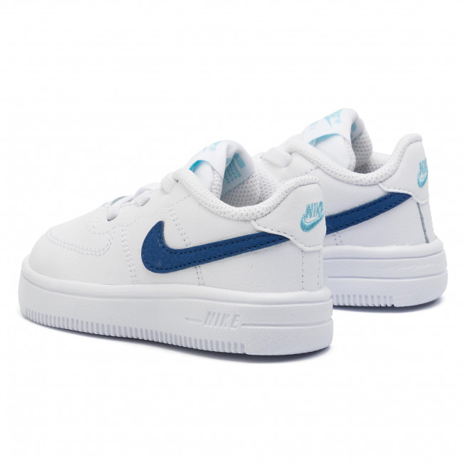 Nike Sportswear Kinderschuh Air Force 1'18 WhiteWhite