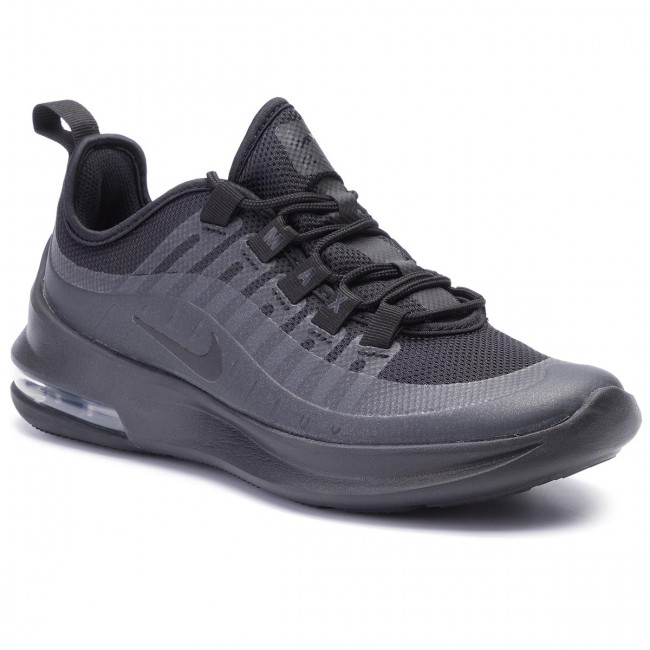 nike air max axis damen schwarz