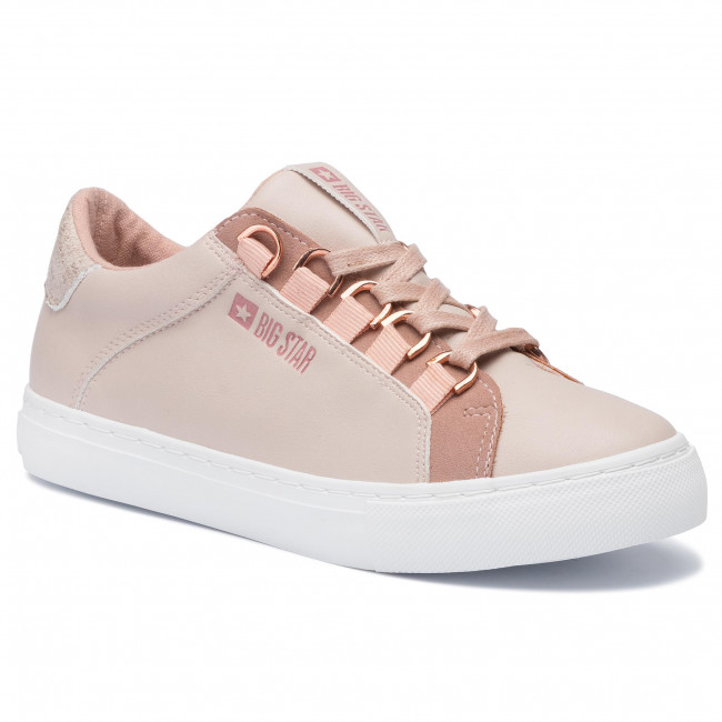 Sneakers BIG STAR EE274225 Pink