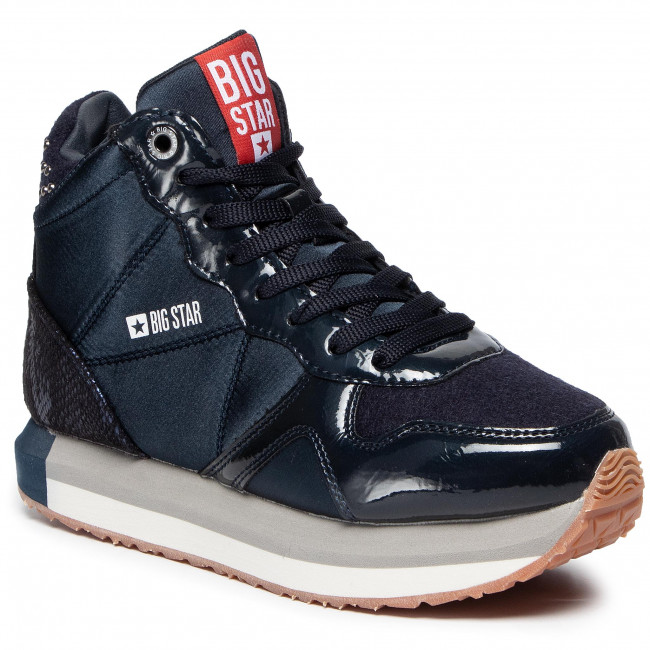 Sneakers BIG STAR EE274715 Navy