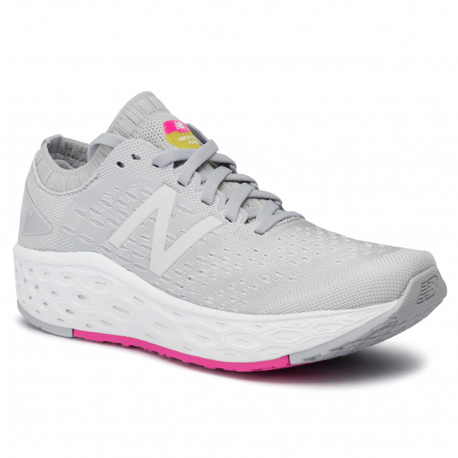 innovative design f7721 520d8 Schuhe NEW BALANCE - WVNGOGG4 Grau