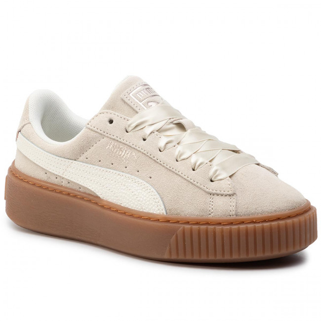 Sneakers PUMA Suede Platform Bubble Wn's 366439 02