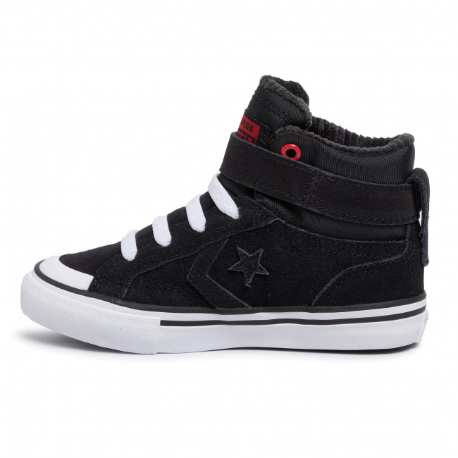 Buy Converse Pro Blaze Black Shoes Online | FOOTWAY.ie
