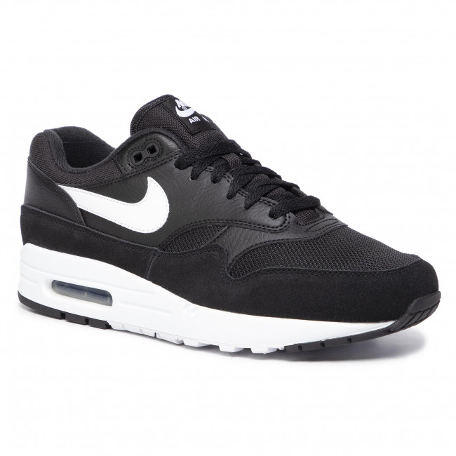 Schuhe NIKE Air Max 1 AH8145 014 BlackWhite