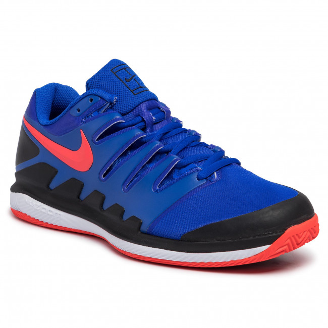 Schuhe Cly BlueBright X Crimson AA8021 Zoom NIKE 402 Air Racer Vapor UVqzSpM