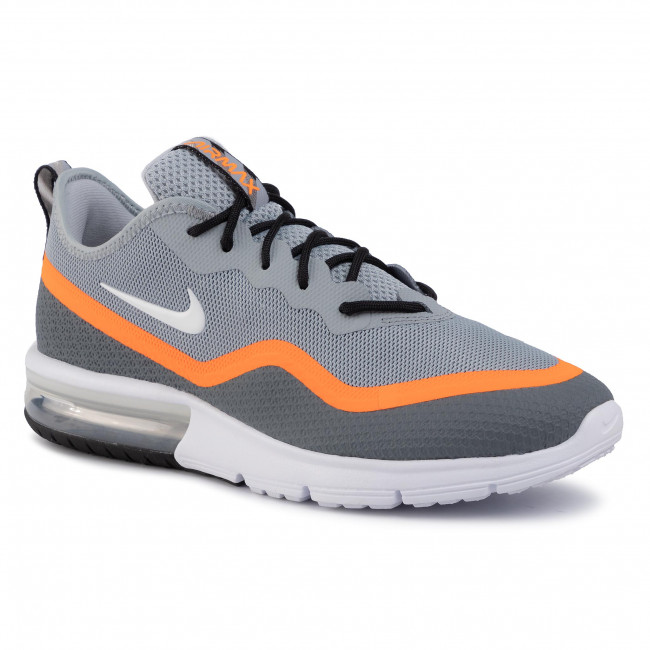Nike Men's Air Max Sequent 4.5 Running Shoes