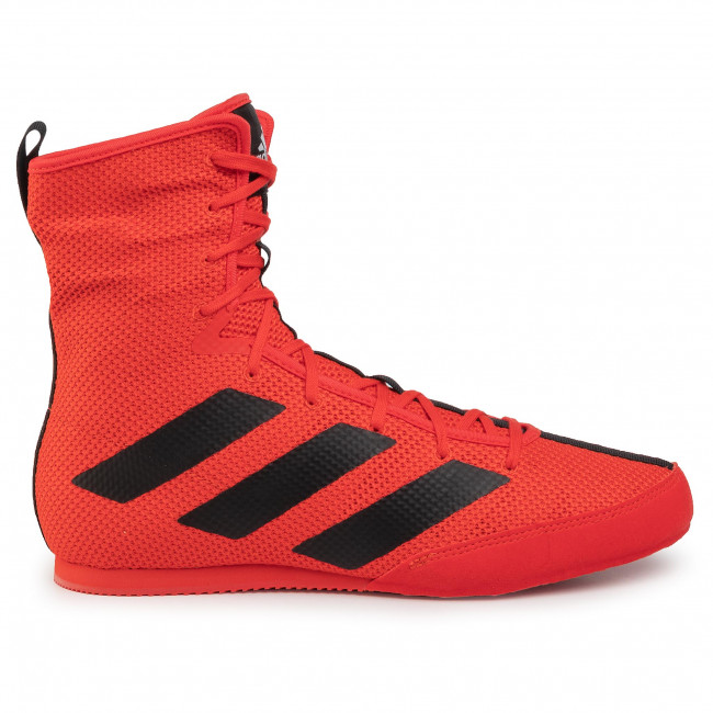 Schuhe adidas Box Hog 3 F99922 Active Red