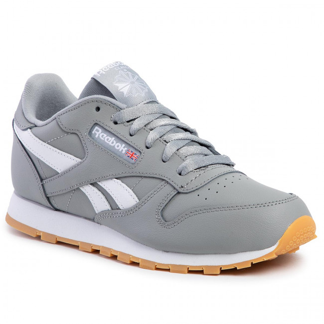Schuhe Reebok Classic Leather DV9608 True GreyWhite