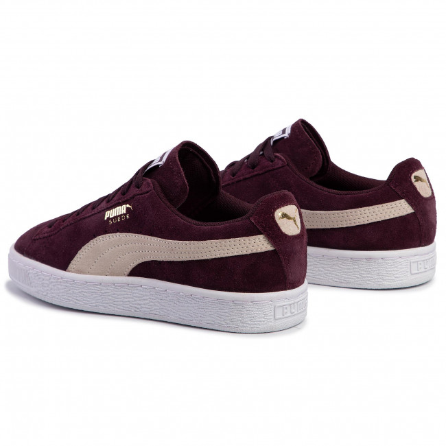 Sneakers PUMA Suede Classic Wn's 355462 40 Winetasting