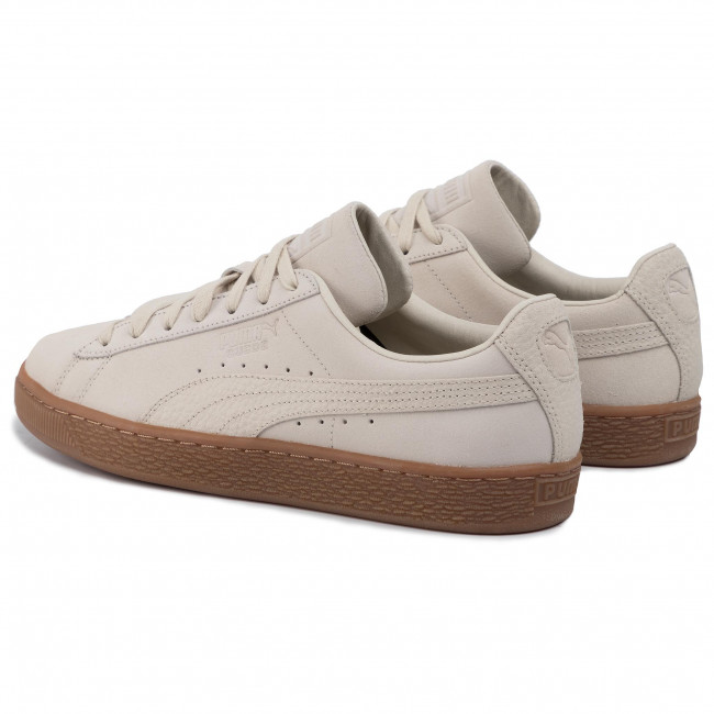 Sneakers PUMA Suede Classic Natural Warmth 363869 02 Birch