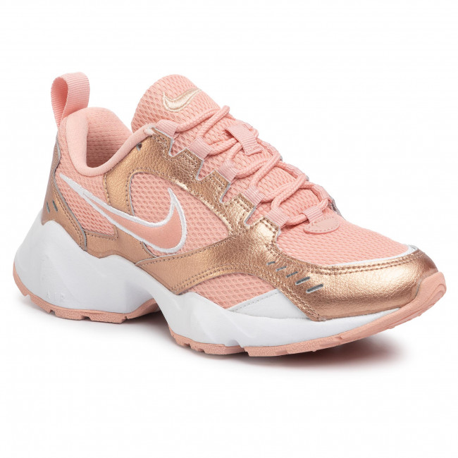 Schuhe NIKE Air Heights CI0603 600 Coral StardustCoral Stardus