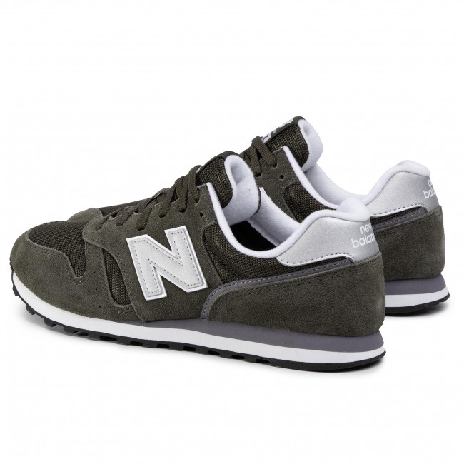 Sneakers NEW BALANCE - ML373CB2 Grün
