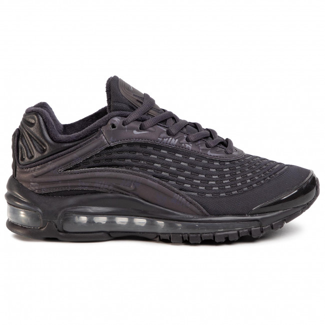 Schuhe NIKE - Air Max Deluxe Se AT8692 001 Oil Grey/Oil Grey/Oil Grey - Sneakers - Halbschuhe - Damenschuhe