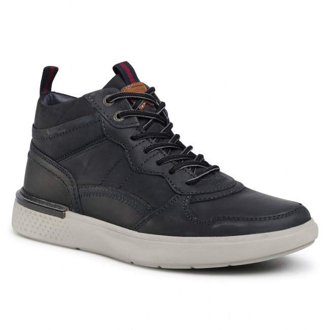 Sneakers WRANGLER - Discovery Mid WM02032A  Anthracite 096