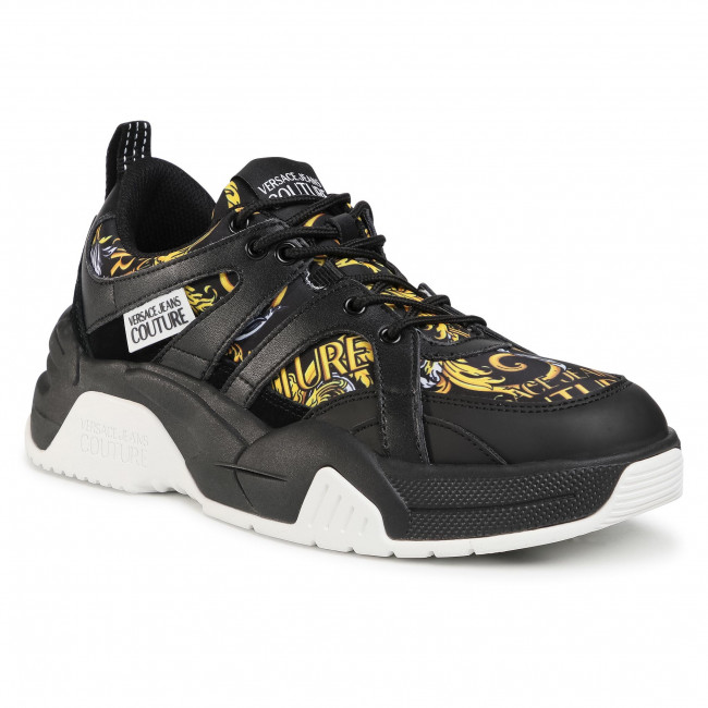 Sneakers VERSACE JEANS COUTURE - E0YZASF2 71599 899