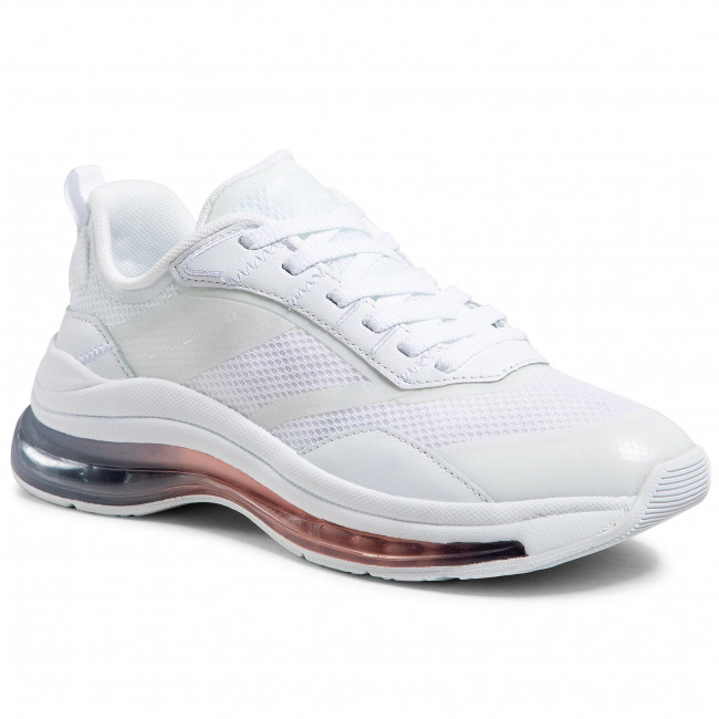 Sneakers TOMMY HILFIGER - City Air Runner Max FW0FW05567 Rwb 0GY