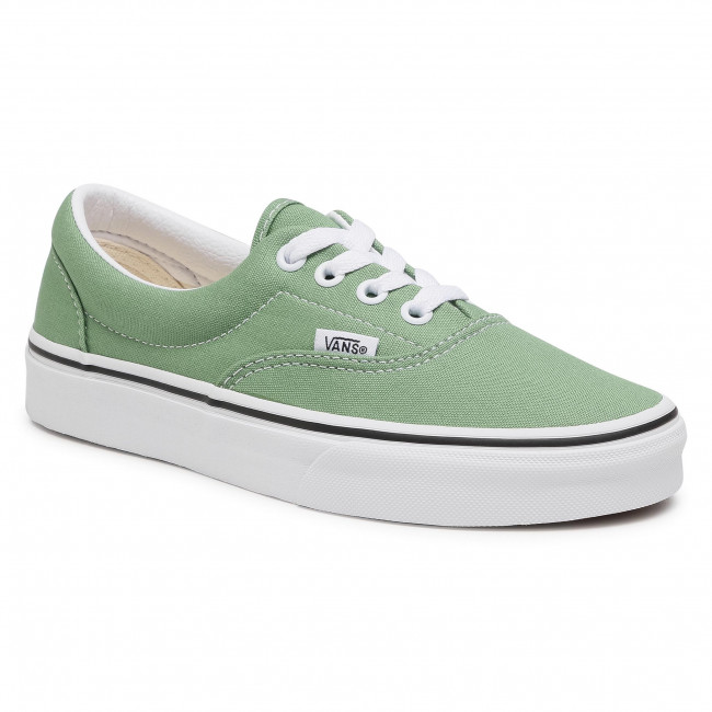 Turnschuhe VANS - Era VN0A54F14G61 Shale Green/True White