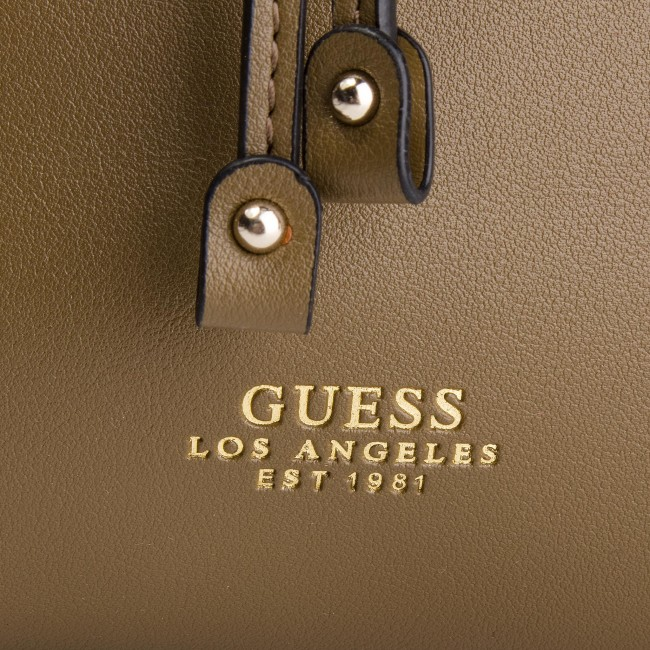 low priced 68d5f d6549 Tasche GUESS - HWVG70 96730 OLIVE