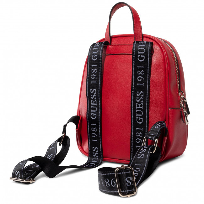 Rucksack GUESS Caley (VG) HWVG76 74320 RED