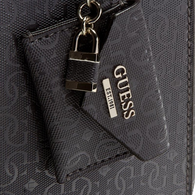 Tasche GUESS Gia (GS) HWGS63 37230 GRY