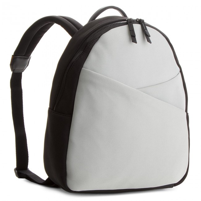huge discount affordable price later Rucksack CLARKS - Midora Faith 261329190 Grey Combi