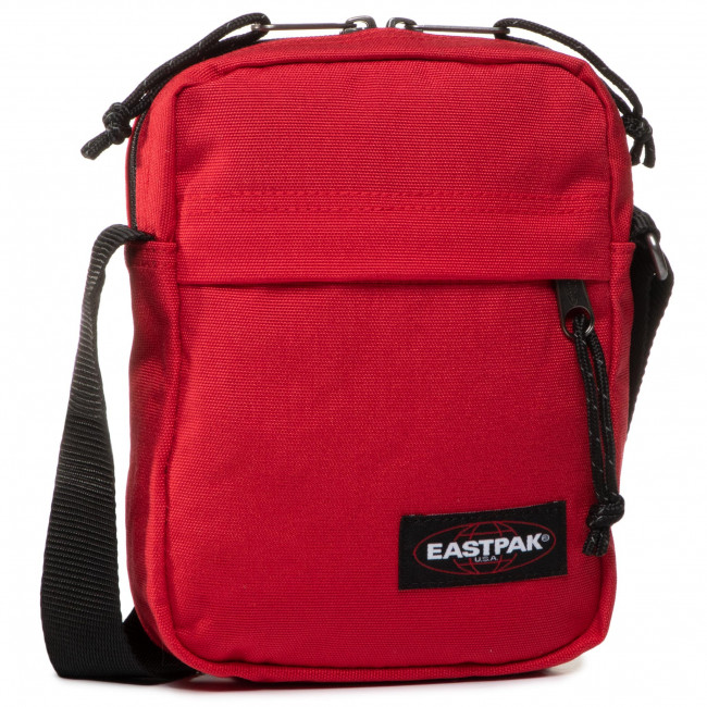 Umhängetasche EASTPAK - The One EK045 Sailor Red 84Z
