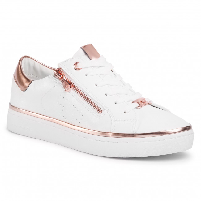 Sneakers TOM TAILOR 809260300 White