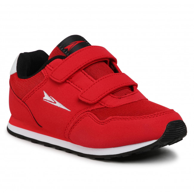 Sneakers SPRANDI - CP23-5917(IV)CH Red