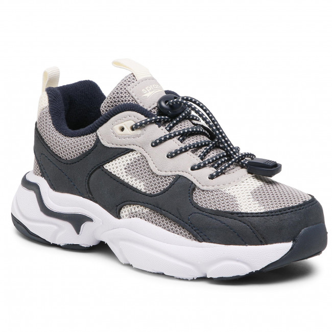 Sneakers SPRANDI - CP40-2080Y Grey