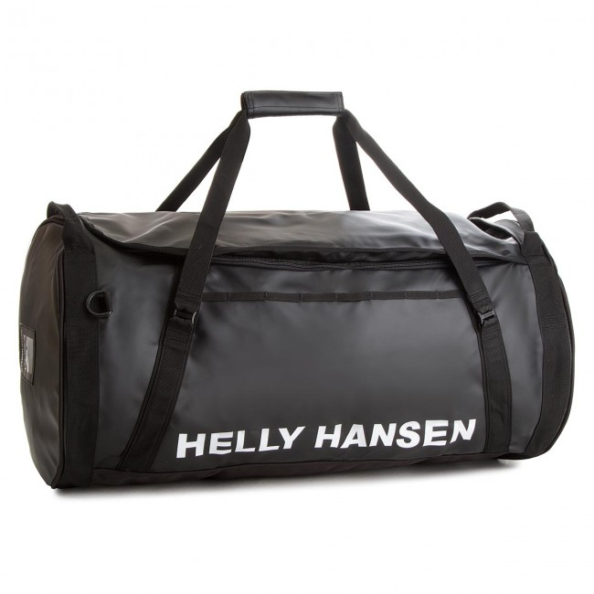 Tasche HELLY HANSEN HH Duffel Bag 70L 68004 990 Black