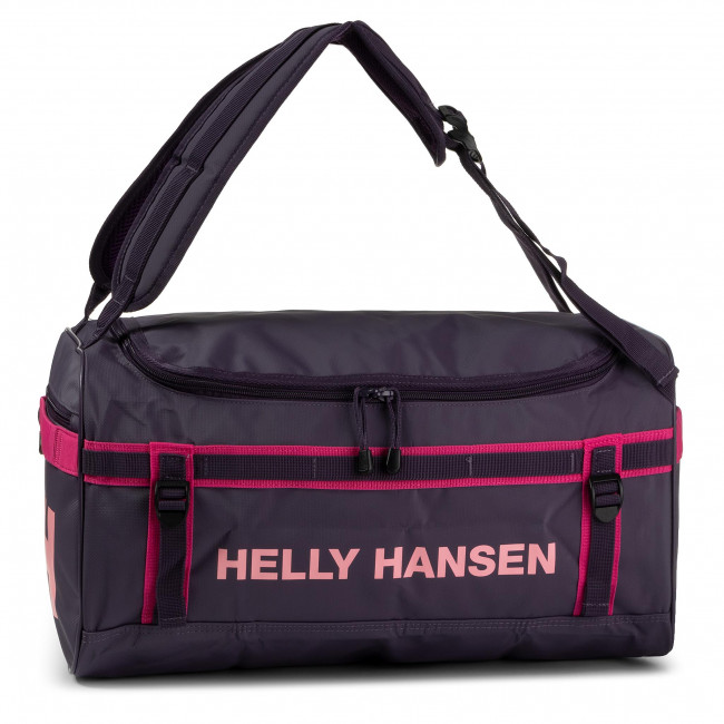 Tasche HELLY HANSEN HH Classic Duffel Bag Xs 67166 680 Night Shade