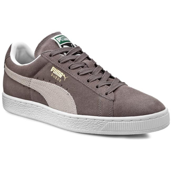 Sneakers PUMA Suede Classic + 352634 66 Steeple GrayWhite