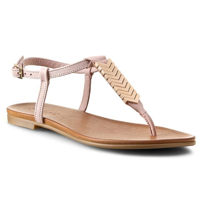 best service 77e1b 7b8d1 Zehentrenner INUOVO - Rio 5273 Blush Leather