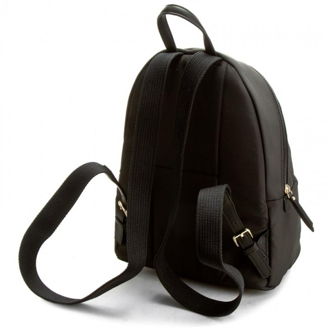 rucksack tommy hilfiger modern nylon backpack aw0aw03508 002 rucks cke handtaschen www. Black Bedroom Furniture Sets. Home Design Ideas