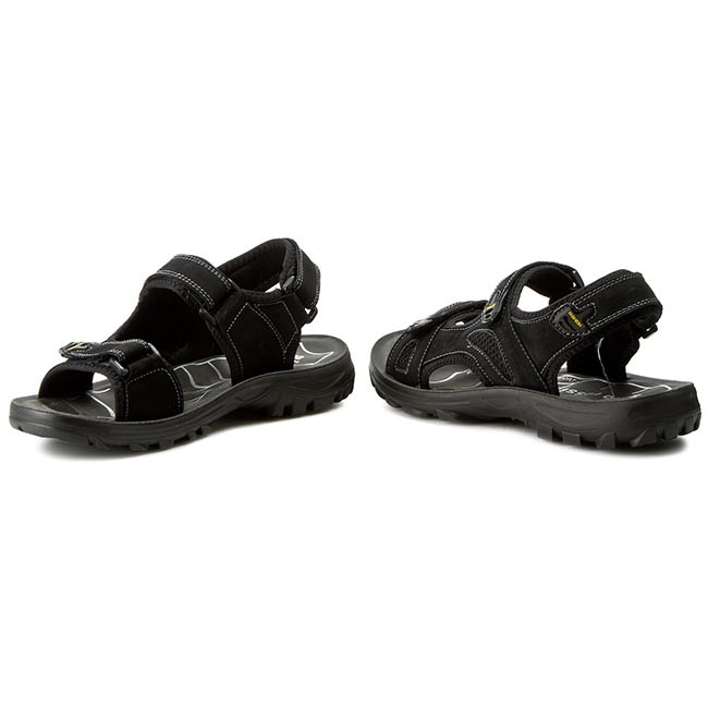 Sandalen GINO ROSSI Jarvis MN2376 TWO BNTK 9999 T 9999