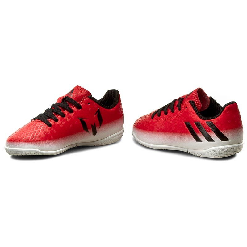 Schuhe adidas - Messi 16.4 In J BB5658 Red/Cblack/Ftwwht