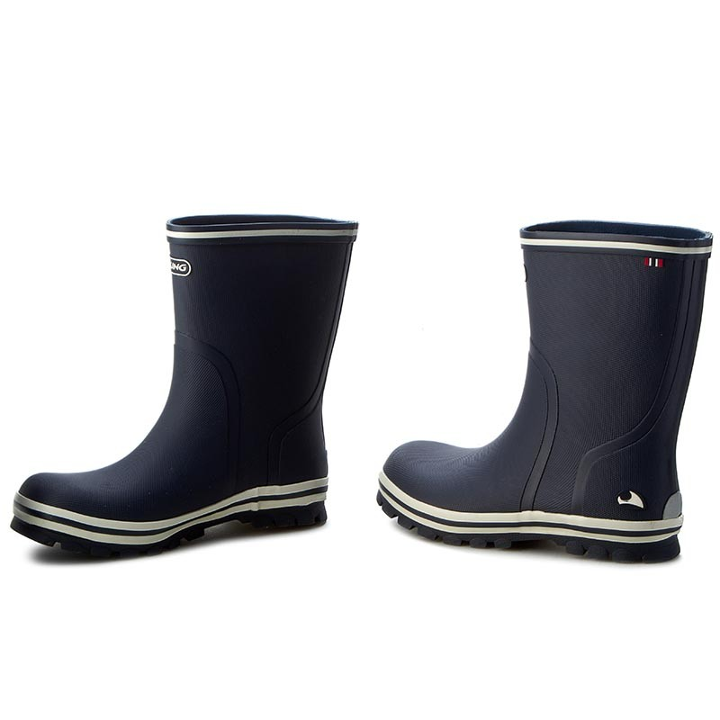 Gummistiefel VIKING - Splash II 1-17000-5 Navy