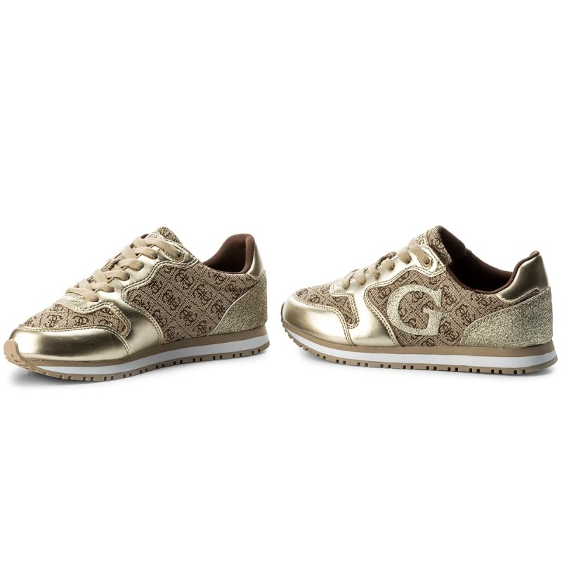 Sneakers Guess - Johnny Fljhn1 Fal12 Beibr Outlet Kaufen PfphU4wN