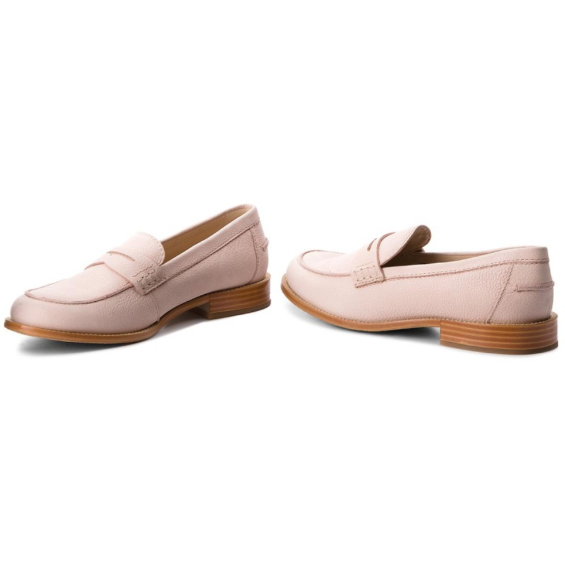 Lords Schuhe JOOP - Filippa 4140003973 Rose 304