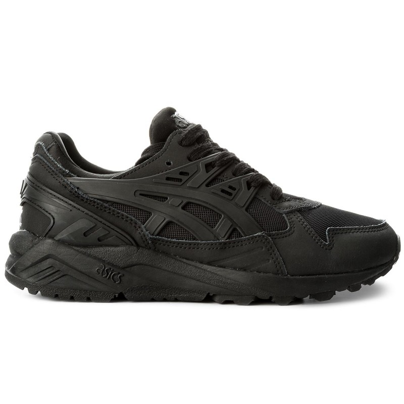 Sneakers ASICS - TIGER Gel-Kayano Trainer HN7J3 Black/Black 9090 aT7n9llMUB