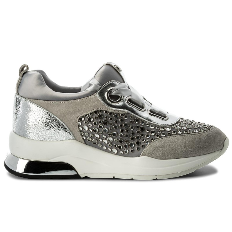 Sneakers LIU JO - Running Candice B18013 T2037 Grey 01072