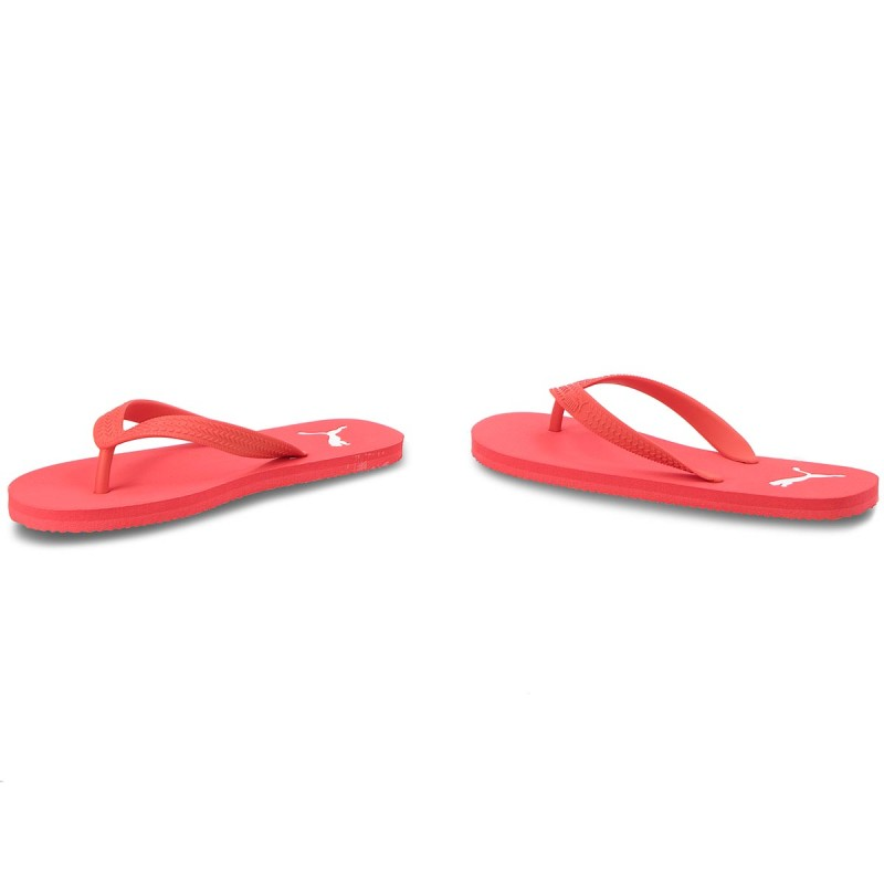 Zehentrenner PUMA - First Flip 360252 13 Flame Scarlet rYXzszQf