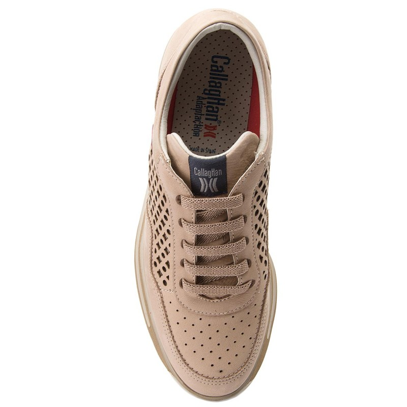 Sneakers CALLAGHAN - Long Beach 87195 Aglio nilffGRTo
