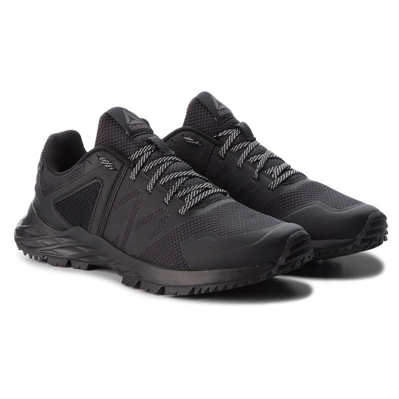 Schuhe Reebok - Astroride Trail CN4580 Black/Tin Grey