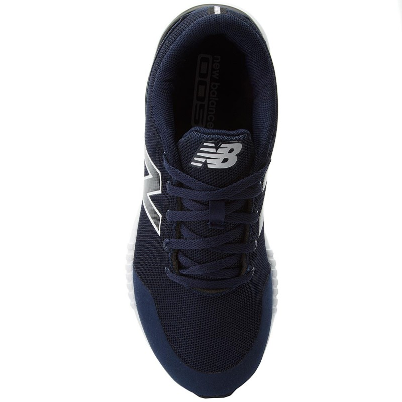 Sneakers New Balance - Kl005nby Dunkelblau
