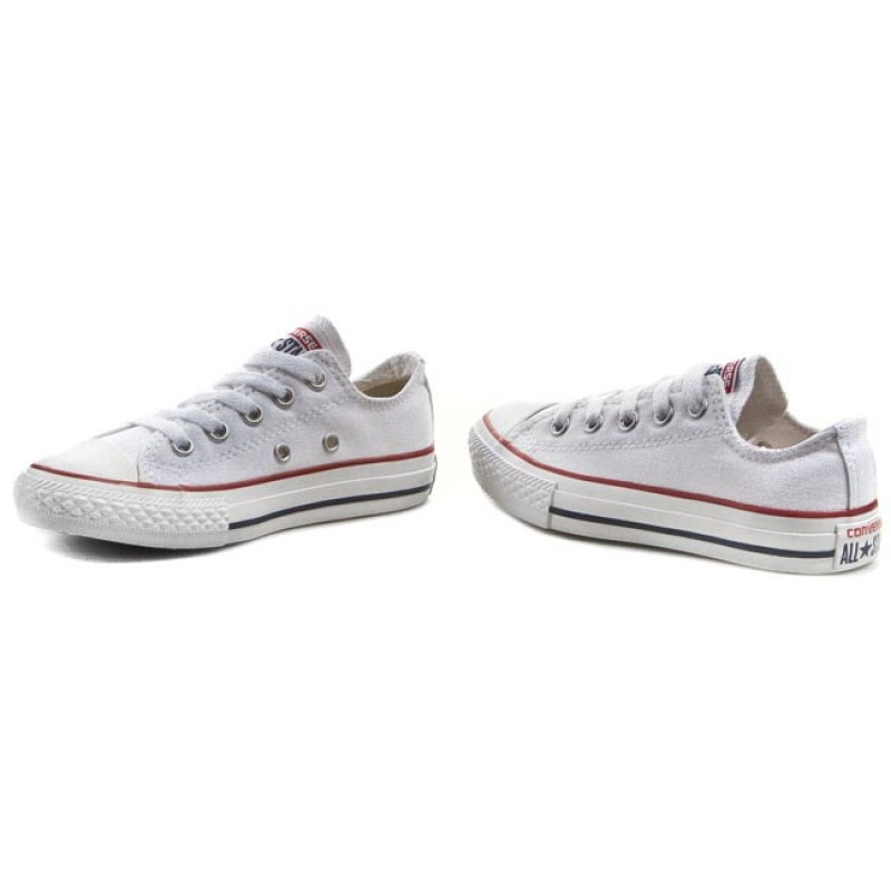 Sportschuhe CONVERSE - Yth C/T All Star 3J256 Optical White N5jM33Pqh