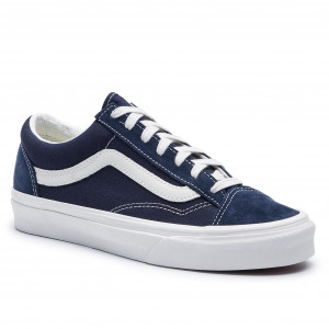 a7cde037107 Turnschuhe VANS - Authentic VN0A38EMU4C (Gum Outsole) Dark Denim ...