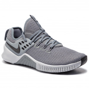 finest selection 26e93 73884 Schuhe NIKE - Free Metcon AH8141 006 Cool Grey Wolf Grey Black