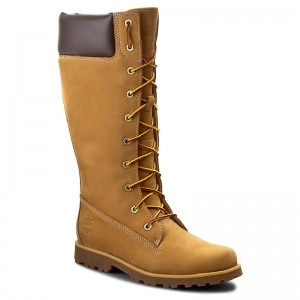 Stiefeletten TIMBERLAND Averly Chelsea A18WY Wheat Boots